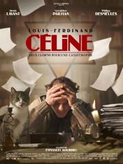 Louis-Ferdinand Céline... (IMAGE FOURNIE PAR AXIA FILMS) - image 1.0