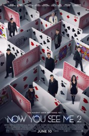 Now You See Me 2... (PHOTO JAY MAIDMENT, FOURNIE PAR SUMMIT ENTERTAINMENT) - image 1.0