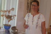 Luce Dumont collectionne les nids depuis plusieurs années.... (Photo collaboration spéciale Michèle LaFerrière) - image 2.0