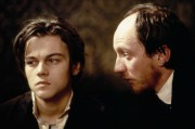 Leonardo DiCaprio et David Thewlis dans le film Total Eclipse, d'Agnieszka Holland.... (PHOTO FOURNIE PAR NEW LINE CINEMA) - image 5.0