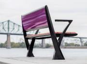 La nouvelle collection Tango est destinée aux villes,... (FOURNIE PAR Adrien Williams) - image 1.0