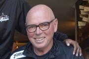 Fergus Brett (fondateur et directeur de l'Académie Pro-Foot)... (Photothèque Le Soleil) - image 5.0