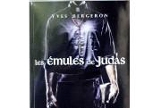 Les émules de Judas est un thriller policier... (Photo Le Quotidien, Jeannot Lévesque) - image 1.0