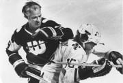 «Il y avait toujours un joueur qui voulait... (La Presse Canadienne) - image 1.0
