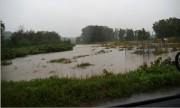 En 2011, la tempête tropicale Irene a provoqué... (fournie par Maurice Bédard) - image 2.0