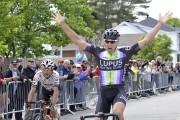 L'Américain Bryan Lewis (Lupus) a su garder suffisamment... (Photo Le Quotidien, Rocket Lavoie) - image 2.0