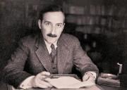 Stefan Zweig... (IMAGE TIRÉE DE TWITTER) - image 1.0