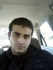 Omar Mateen... (Photo AFP/tirée de Myspace) - image 1.0
