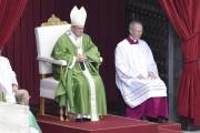 Le pape François a exprimé son «exécration» devant... (AFP, Andreas Solaro) - image 5.0
