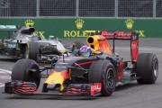 Le jeune pilote de l'écurie Red Bull, le... (La Presse Canadienne, Jacques Boissinot) - image 4.0