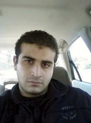 L'auteur de la tuerie d'Orlando, Omar Mateen, 29... (tirée de MySpace, via AP) - image 2.0