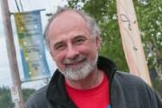Le directeur général du Festival de la chanson... (Photo Le Quotidien, Michel Tremblay) - image 4.0