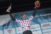 Après avoir remporté l'étape de jeudi, à Jonquière,... (Photo Le Quotidien, Michel Tremblay) - image 1.0