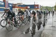 Pour la dernière étape du Grand Prix cycliste... (Photo Le Quotidien, Michel Tremblay) - image 6.0