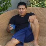 Miguel Honorato manque à l'appel, après la tuerie... (Image tiree de Facebook) - image 2.0