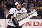 Sidney Crosby... (Photo Gary A. Vasquez, USA Today Sports) - image 1.0