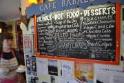 Le café Babalu, à Reykjavik.... (PHOTO STÉPHANIE MORIN, LA PRESSE) - image 3.0