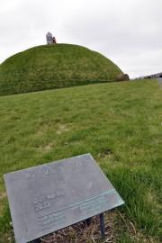 Þúfa, oeuvre d'art publique dans le port deReykjavík.... (PHOTO STÉPHANIE MORIN, LA PRESSE) - image 5.0