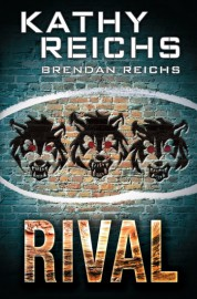 Viral, tome5 – Rival... (Image fournie parXO ÉDITIONS) - image 2.0