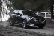 Le Mazda CX-9... (PHOTO FOURNIE PAR LE CONSTRUCTEUR) - image 3.0