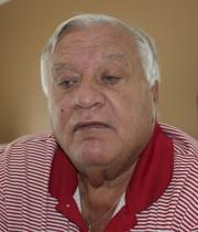 Le président du Camp musical d'Asbestos, Denis Lalonde,... (La Tribune, Yvan Provencher) - image 1.0