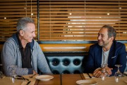 Les acteurs Thierry Lhermitte et Patrick Timsit ont... (photoOLIVIER PONTBRIAND, la presse) - image 2.0