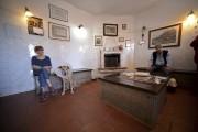Umberto Cara financel'arche de Noé grâce aux recettes... (AFP, Filippo Monteforte) - image 3.0
