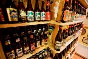 Les normes concernant la taille des bouteilles de... (PHOTO ALAIN ROBERGE, ARCHIVES LA PRESSE) - image 1.0