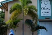 L'Islamic Center de Fort Pierce.... (PHOTO AFP) - image 2.0