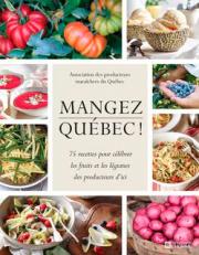 Mangez Québec!, del'Association des producteurs maraîchers du Québec... - image 7.0