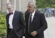 Guy Lafleur a assisté aux funérailles de Gordie... (AP, Carlos Osorio) - image 2.0