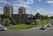 Les tours Bardy,aujourd'hui appelées Les Appartements Saint-Pie-X.... (Le Soleil, Patrice Laroche) - image 3.0