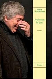 Profession du père, de Sorj Chalandon... - image 1.0