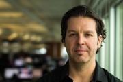 Danny Bélanger,directeur de jeu de Watch Dogs 2... (Photo fournie par Ubisoft) - image 1.1