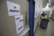 La plupart des écoles sont vieilles et sales... (Photo Ivanoh Demers, La Presse) - image 7.0
