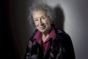 Margaret Atwood... (Photo Darren Calabrese, archives La Presse Canadienne) - image 5.0