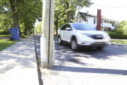 Plusieurs accidents sont causés par des automobilistes qui... (Janick Marois, La Voix de l'Est) - image 1.0