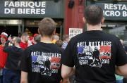 La justice française siffle la fin de la partie: trois... (PHOTO REUTERS) - image 2.0