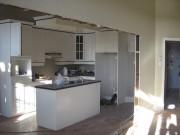 La cuisine AVANT les rénovations... (Fournie par Claude Malenfant) - image 8.0