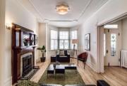 Si la déco est minimaliste, le salon a... (Photo fournie par le courtier) - image 1.0