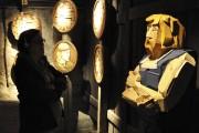 Le Musée de la colonisation de Borgames, baptisé... (PHOTO STÉPHANE MORIN, LA PRESSE) - image 4.0