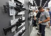 Le tueur d'Orlando Omar Mateen a utilisé un... (Photo John Sommers, archives REUTERS) - image 2.0