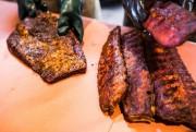 La grande spécialité du chef est la poitrine... (Photo fournie par Uncle Smoke) - image 2.0
