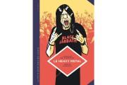 Le heavy metal, de Jacques de Pierpont etHervéBourhis... - image 4.0