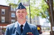Commandant du 425e Escadron de chasse de la... (Le Soleil, Caroline Grégoire) - image 2.0