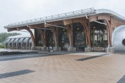 Le terminal des croisières... (Photo Le Progrès-dimanche, Michel Tremblay) - image 6.0