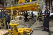 Canmec procure 550 emplois dans le secteur des... (Archives Le Quotidien, Michel Tremblay) - image 1.1
