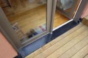 Le seuil de la porte est au même... (Photo André Dumont, collaboration spéciale) - image 2.0