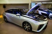 Toyota Canada a profité du... (Photo Edouard Plante-Fréchette, La Presse) - image 3.0