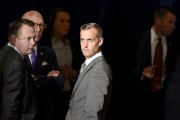 Corey Lewandowski... (PHOTO Brendan Smialowski, ARCHIVES AFP) - image 2.0